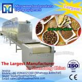 Mushroom and microwave drying sterilization equipment