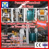 LD supplier in China shea nut oil processing machine