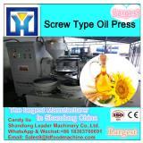 China Top Quality crude oil machines/crude palm oil refining machines