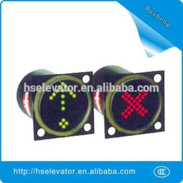 Escalator indicator, Escalator running indicator, Escalator Direction Indicator