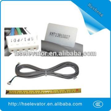 kone elevator cable KM713810G07,kone elevator power cable