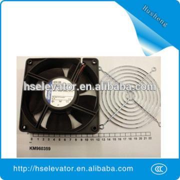 kone elevator fan KM960359,kone fan motor for elevator
