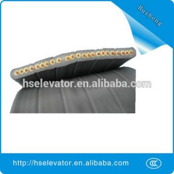 elevator flat belt, belt type bucket elevator