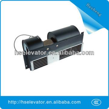 elevator fan ZFB-13B fan motors for elevators