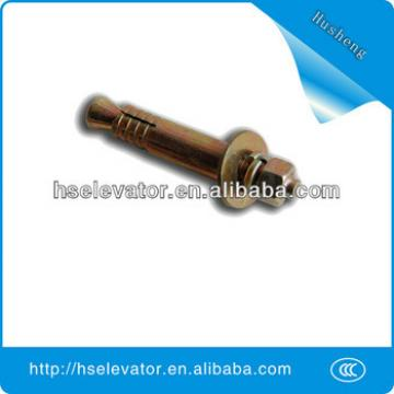 Elevator Anchor Bolts, elevator parts