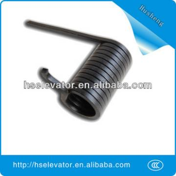 Elevator spring torsion, Elevator spring, elevator lift torsion