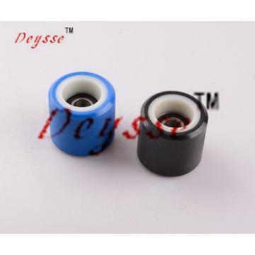 XIZI O-T-I-S Escalator Handrail Tension Roller 60*55 6202Bearing Black/Blue