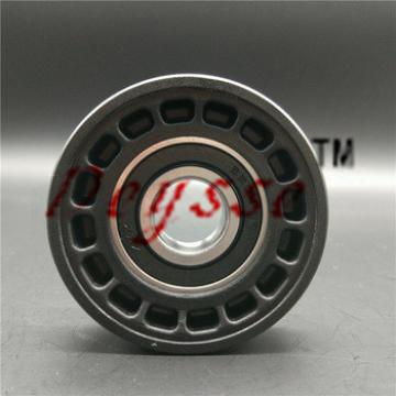 High quality Factory 75*23.5mm 6204 DEE4008754 KONE Nylon Skeleton Step Roller DEYSSE & Shiner