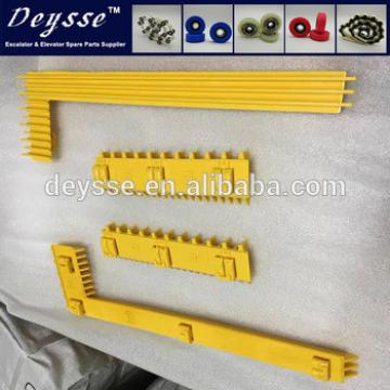 Hyundai Escalator Demarcation Line Yellow Strip