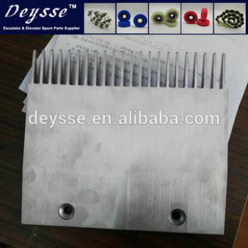 Hyundai Escalator Step Comb Plate SY3000 00007488 TYPE