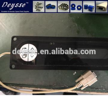 Thyssen Escalator Error Display Teubner FT8X0