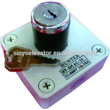 Schindler Key Switch 315380