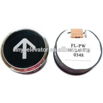 Push Button For HITACHI Elevator FL-PW