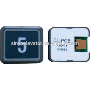 Push Button For HITACHI Elevator DL-POB