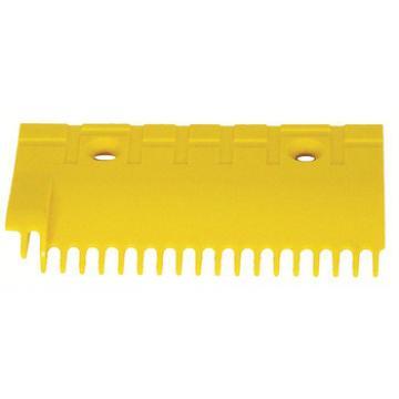 Hitachi Elevator Parts:Comb Plate H2200122 H2200116 H2200124