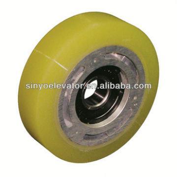 Hitachi Escalator Parts:Chain Roller 80*23 6202 ID:15