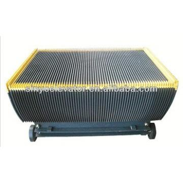 Hitachi Escalator Parts:Stainless Steel Step