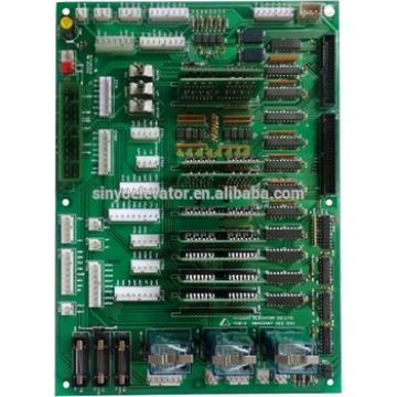 PC Board TCB-3 For HYUNDAI Elevator parts