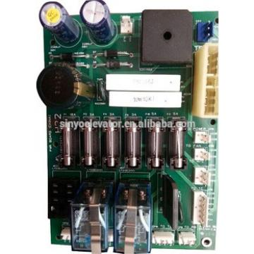 PC Board PWR For HYUNDAI Elevator parts
