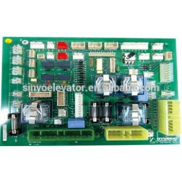 PC Board CCB-7 PCB For HYUNDAI Elevator parts