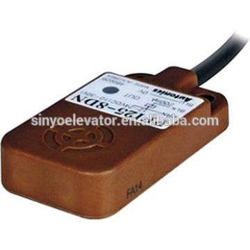 Proximity Switch PF125/PFI25-8DN For HYUNDAI Elevator parts