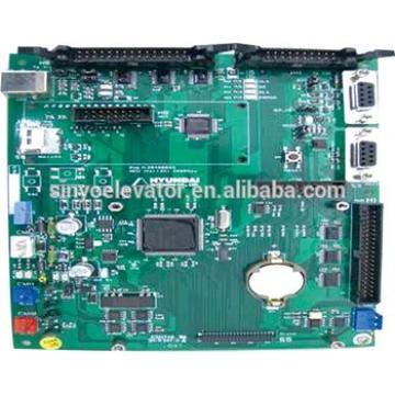 PC Board MCU PCB For HYUNDAI Elevator parts