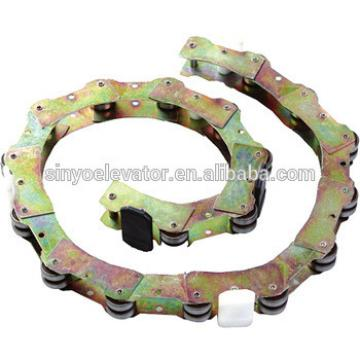 Revising Chain for Hyundai Escalator