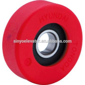 Step Chain Roller for Hyundai Escalator S65C608