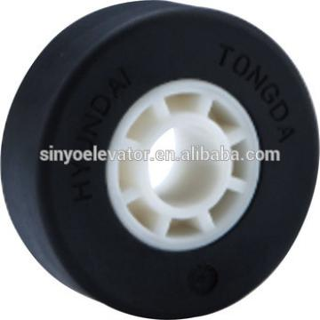 Step Chain Roller for Hyundai Escalator