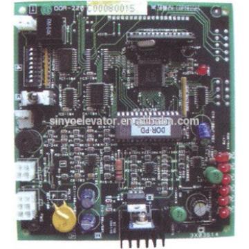 PC Board For LG(Sigma) Elevator DOR-220