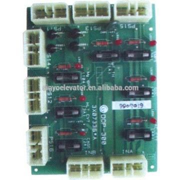 PC Board For LG(Sigma) Elevator DOP-300