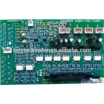 PC Board For LG(Sigma) Elevator DPP-140
