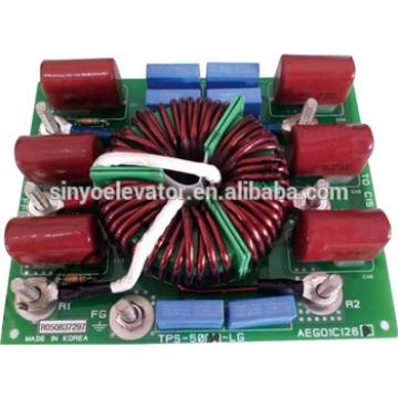 PC Board For LG(Sigma) Elevator TPS-5037-LG AEG01C126B