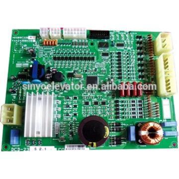 PC Board For LG(Sigma) Elevator DCD-23