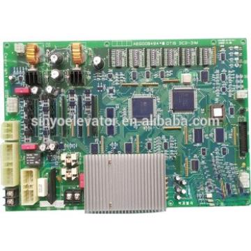 PC Board For LG(Sigma) Elevator DCD-31M