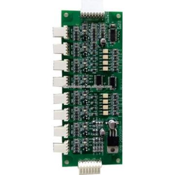 PC Board For LG(Sigma) Elevator OPB-2000SPA