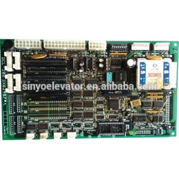 PC Board For LG(Sigma) Elevator DCL-200
