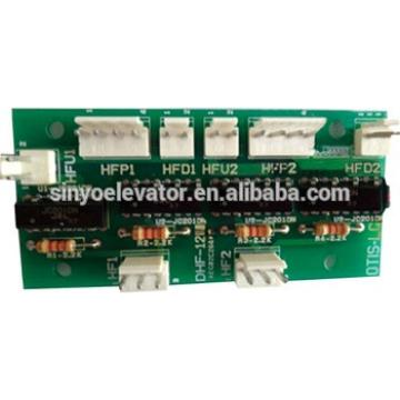 PC Board For LG(Sigma) Elevator DHF-121