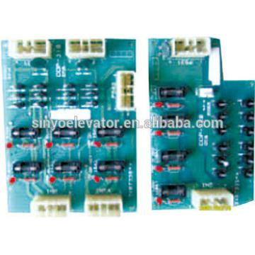 PC Board For LG(Sigma) Elevator DOP-310