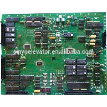 PC Board For LG(Sigma) Elevator INV-MPU-2