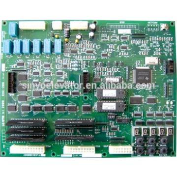 PC Board For LG(Sigma) Elevator EOC-200