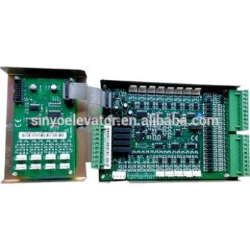 PC Board For LG(Sigma) Elevator BL2000-CZB-V8.0/BL2000-CEB-2.0