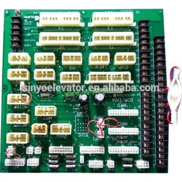 PC Board For LG(Sigma) Elevator DOM-110A