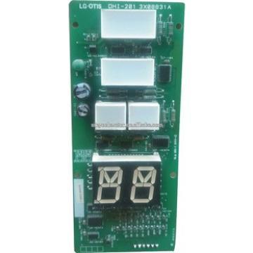 Display Board For LG(Sigma) Elevator DHI-201