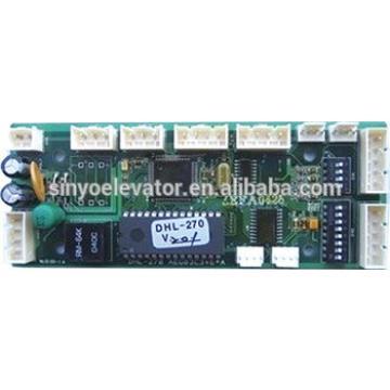 PC Board For LG(Sigma) Elevator DHL-270