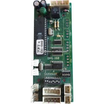 PC Board For LG(Sigma) Elevator DHG-160