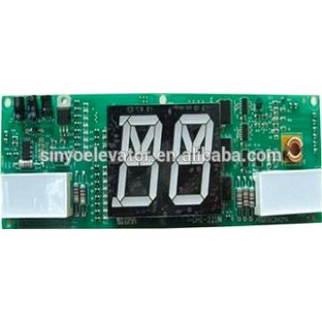 Display Board For LG(Sigma) Elevator DHI-221N