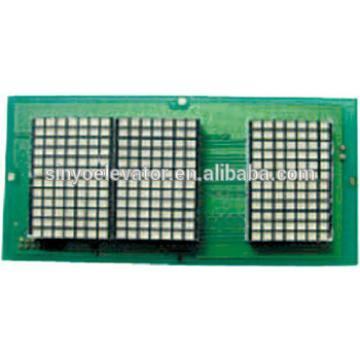 Display Board For LG(Sigma) Elevator DC-LED-2