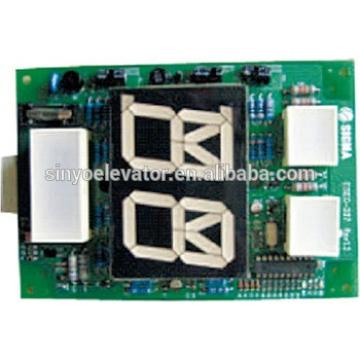 Display Board For LG(Sigma) Elevator EISEG-207