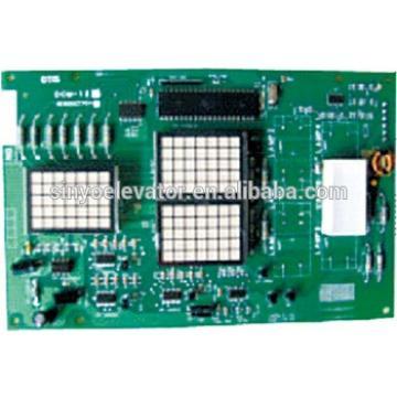 Display Board For LG(Sigma) Elevator DCM-12X